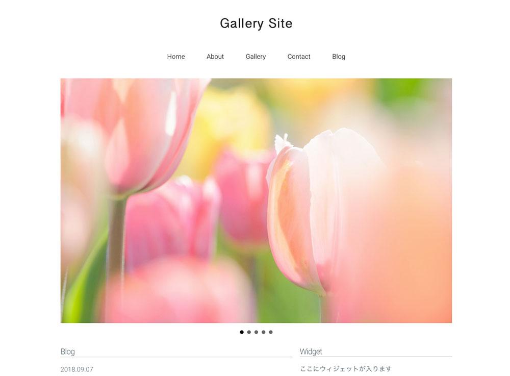 GallerySite